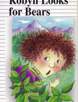 Robyn Looks for Bears cover