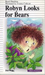 Robyn Looks For Bears, 2000