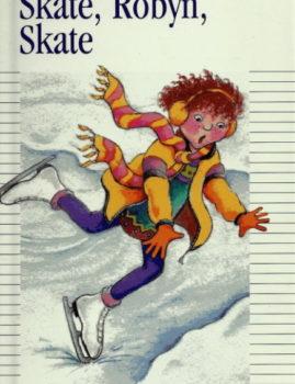 Skate Robyn Skate cover
