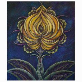 Golden Weave
