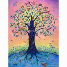 Animal Tree of Life