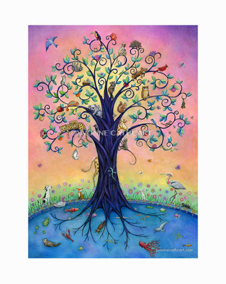 Animal Tree Of Life